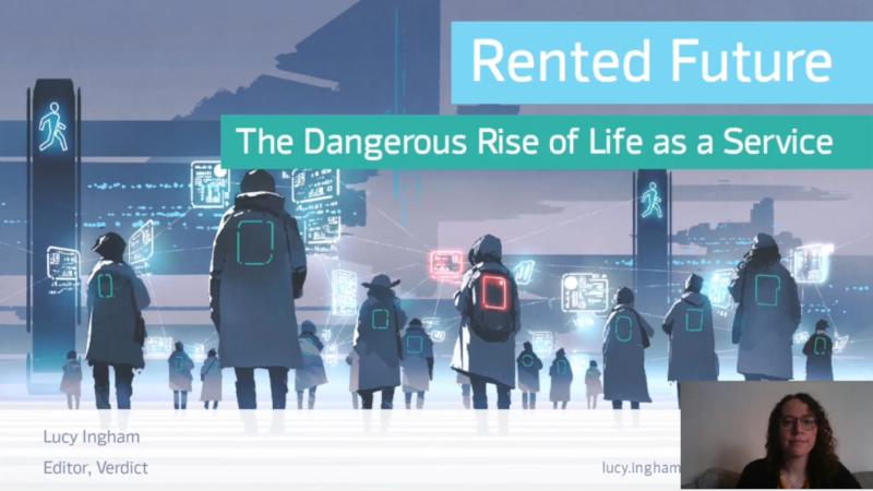 Rented Future